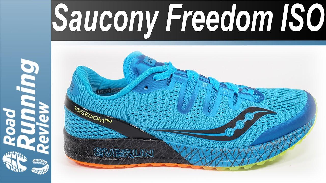 Zapatillas Saucony Freedom Iso W Comprar en Marathona