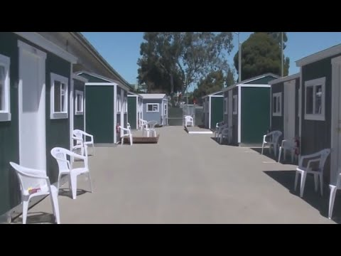 Oakland To House More Homeless With Tuff Shed Program Expansion
