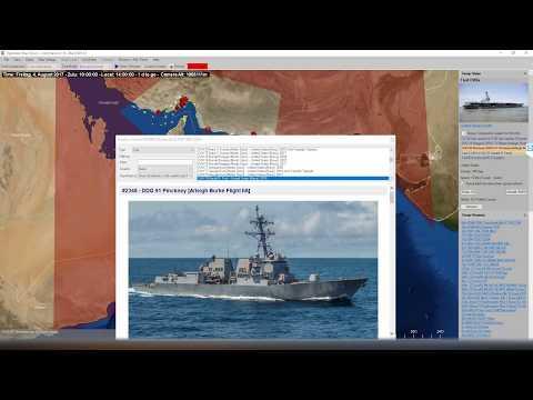 Command: Modern Air / Naval Operations Tutorial Deutsch 1/6