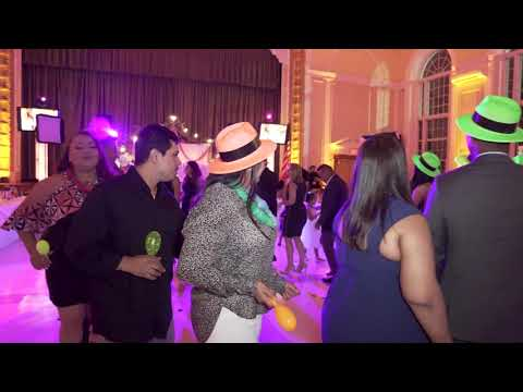 Evergreen Charter School Hempstead, NY Latin Wedding Paparazzi Entertainment