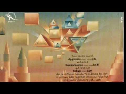 Free Electric Sound - Gila  (1971) Full Album