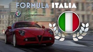 CSR Racing 2   Formula Italia: Alfa Romeo 8C Competizione - Tunes & Times! + Small Rant