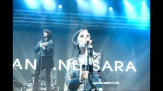 Tegan and Sara - BWU (Subtitulado Ingles - Español)