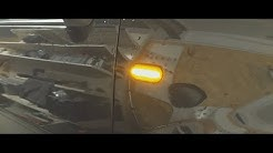 VW Golf 4 | LED-Seitenblinker Umbau | Anleitung | 98Inch