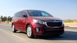 2015 Kia Sedona - Long-Term Conclusion