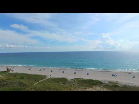 DELRAY BEACH   FL  - BEACHES .