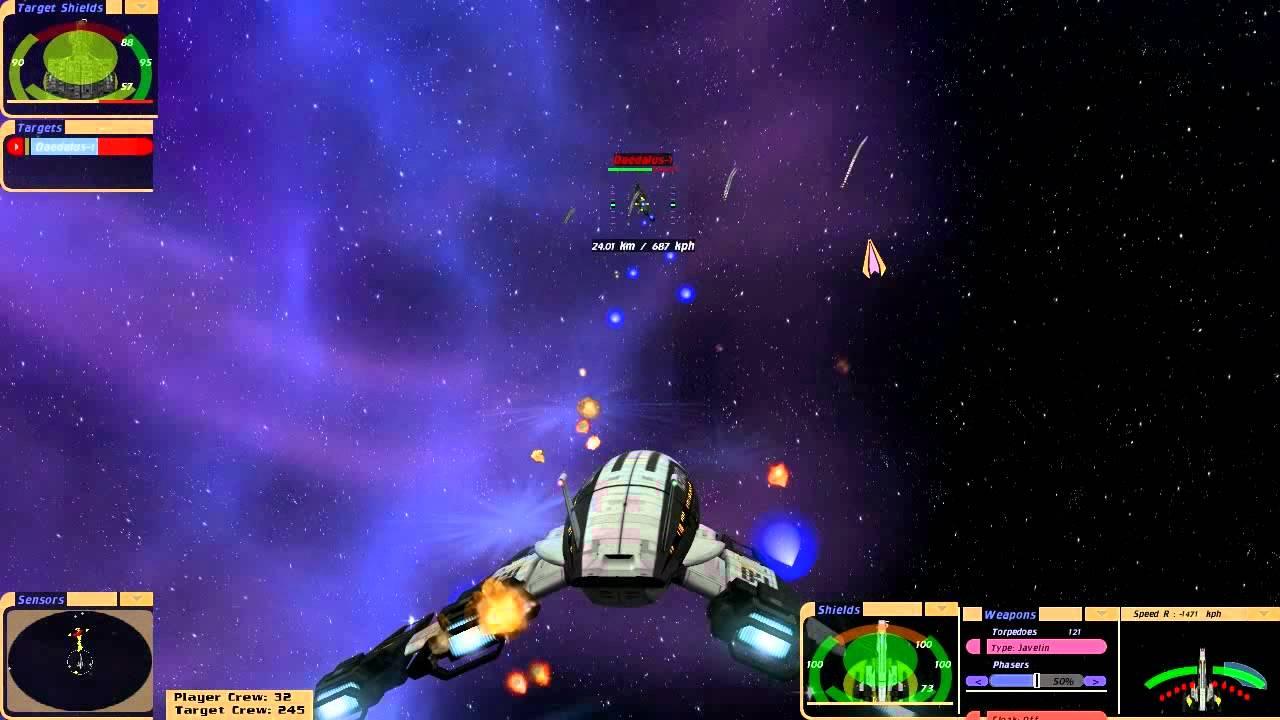 Bridge Commander Stargate Ship Pack V3 Mass Effect Normandy Sr2 Vs Stargate Daedolus