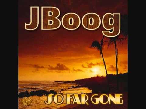 ♪♪  J Boog - So Far Gone  ♪♪