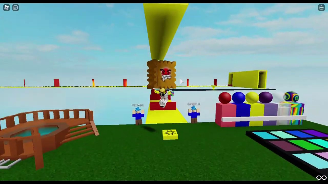 lol ad try my obby roblox Roblox Golden Obby But I Try To Speed Run Youtube