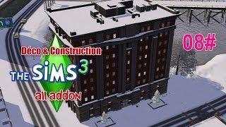 Déco & Construction - Rénovation d'un appartement #08