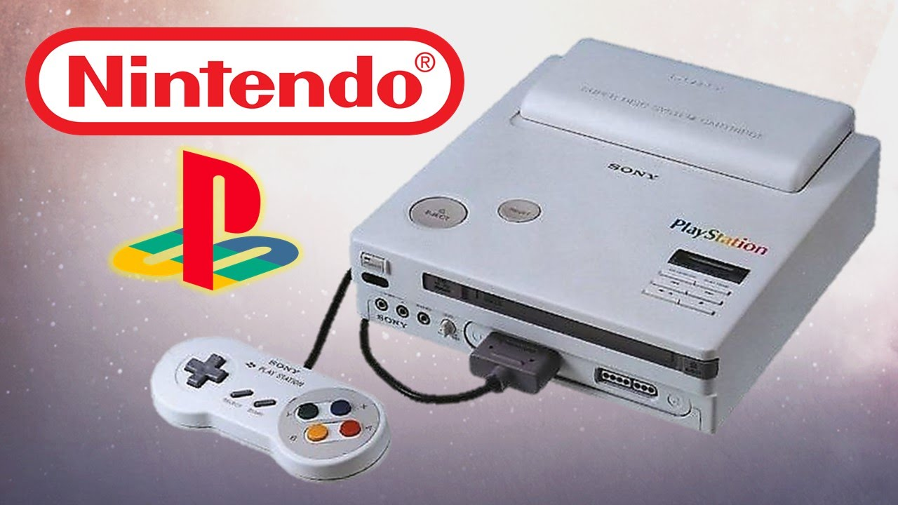 a comparison of sony playstation and nintendo 64 gaming systems 2016-4-21  the golden era of video-game console sales is over  two sony playstation consoles, and the nintendo  wii was almost entirely wiped out by mobile gaming.