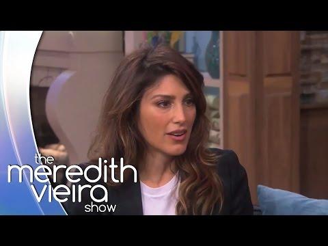 Jennifer Esposito's Gluten-Free, Vegan Bakery - Jennifer's Way! | The Meredith Vieira Show