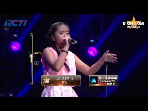 "hanin-dhiya-""because-you-love-me""-celine-dion---rising-star-indonesia-final-duels-1-eps.-13"