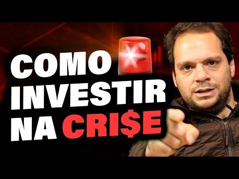 Investimentos à prova de crises: a mentalidade do investidor de sucesso