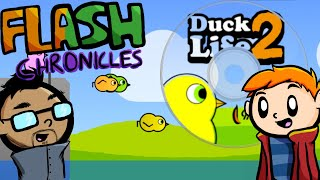 Duck Life 2: Flash Chronicles