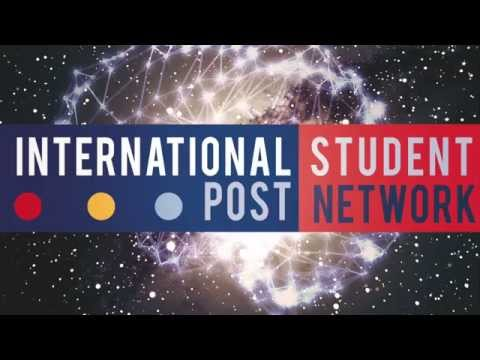 International Student Post Network