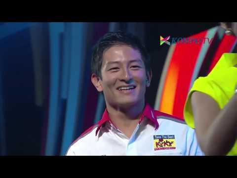 Aksi Gila Fans Rio Haryanto - Bagian 2