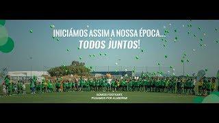 Inicio da Época Desportiva 2018.209