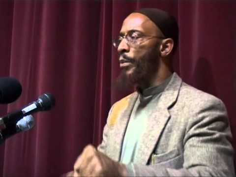 Sheikh Khalid Yasin a must see : the truth