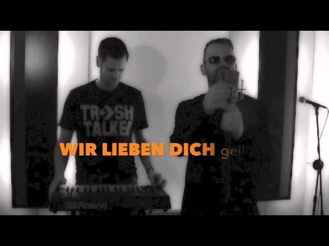 Orange Sector - Geile Zeit (2014) official video