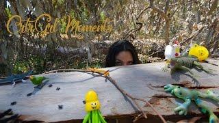 CrtrGrl Moments Trailer
