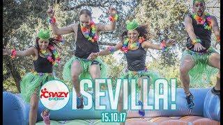 Crazy Cross | Sevilla 15.10.17