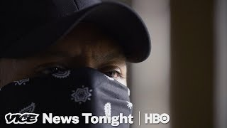 Mexico's Migrant Crackdown & YouTuber In China: VICE News Tonight Full Episode