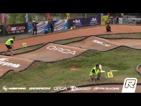 2017 IFMAR EP Offroad Worlds, China - 2wd A-Main Leg 1