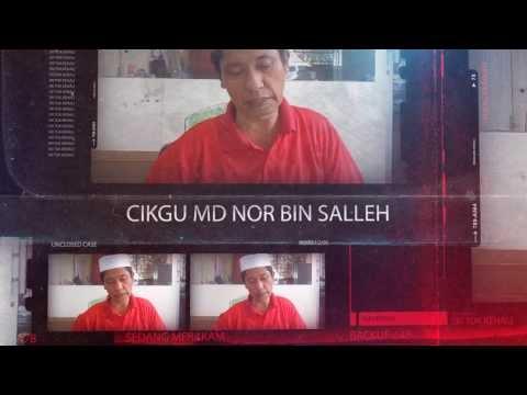 Video Montaj Sempena Majlis Watikah Pengawas SRI Tok Kenali 2014