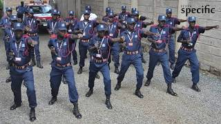 Private security guards to get extensive training | Kenya news today