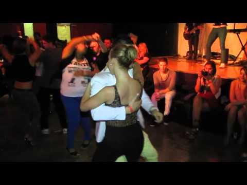 Danse Bachata à Toulouse