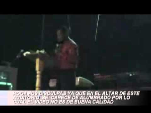 Hno Arzu   La cuna del anticristo (PROGRAMA SENDAS ANTIGUAS Radio Tv)