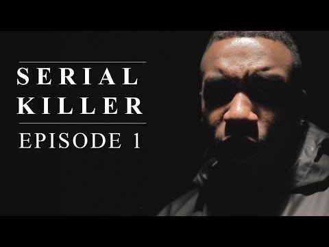 Bugzy Malone ~ Serial Killer [OFFICIAL MUSIC VIDEO]