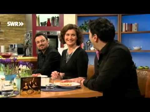 SWR Kaffee oder Tee Ensemble FisFüz Interview