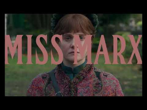 MISS MARX di Susanna Nicchiarelli (2020) - Trailer Italiano Ufficiale HD