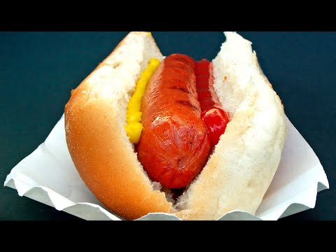 Eating Hot Dogs Could Shorten Your Life #Shorts