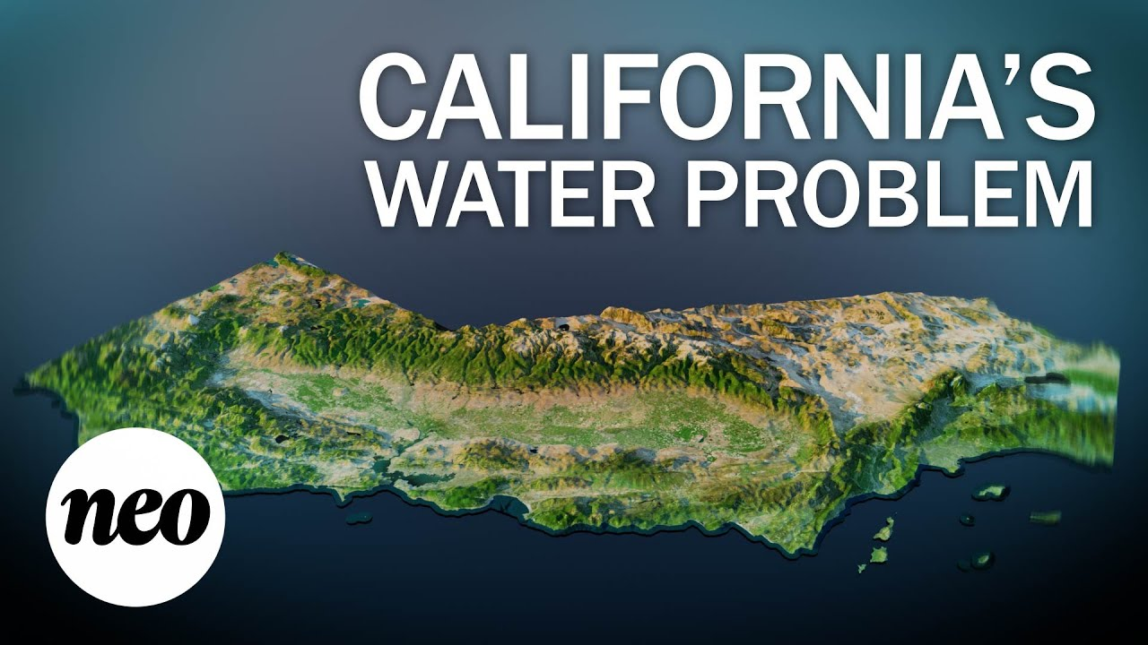 California's Water Problem