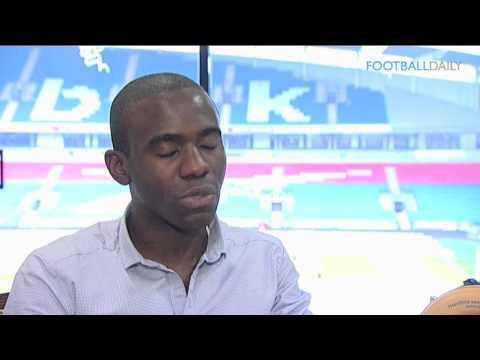Fabrice Muamba reveals second heart attack scare