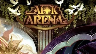 AFK Arena - Lilith Games Walkthrough