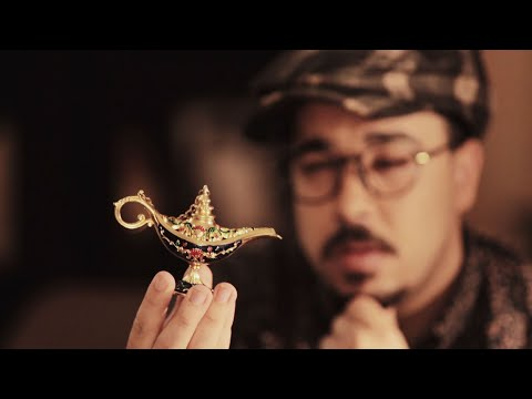 7 - Live Story - لايف سطوري- La Lampe Magique  - المصباح السحري | Ramdan 2020 رمضان