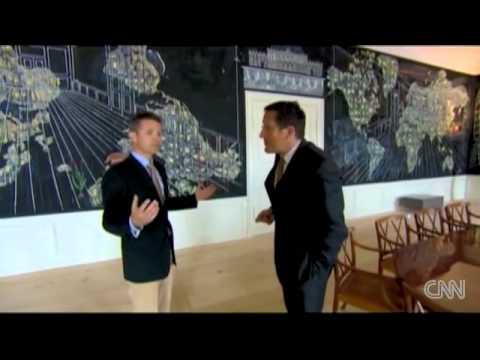 "TV Program ""Future Cities""  -Renovating a palace in Copenhagen- (2011)"