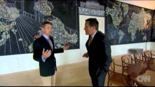 "TV Program ""Future Cities""  -Renovating a palace in Copenhagen- (2011) Thumbnail"