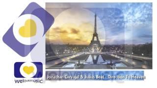 Jonathan Carvajal & Julius Beat -  Direction To Heaven (Original mix)
