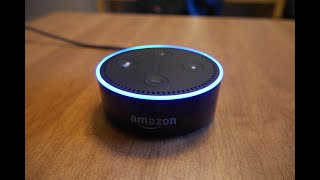 Amazon Echo 2nd Gen Review