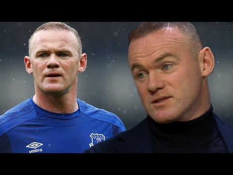 """I should have been more selfish"" - Wayne Rooney reflects on leaving and returning to Everton"