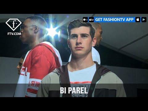 South Africa Fashion Week Fall/Winter 2018 - Bi Parel   FashionTV