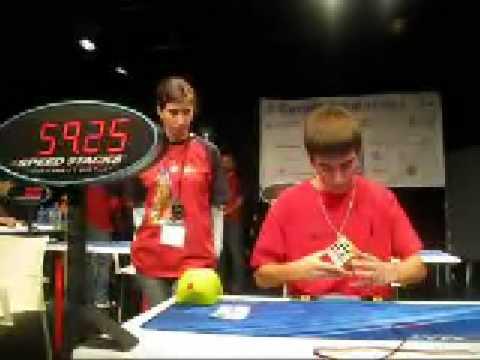 5x5x5: 2:22.81 por Nacho Soto