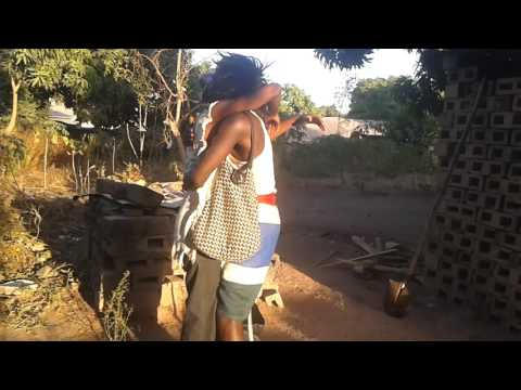 """NO PLACE LIKE HOME """"Gambia is home land"""" Act Tow (2)"""