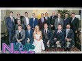 Dublin stars wed in fabulous country ceremony in cavan