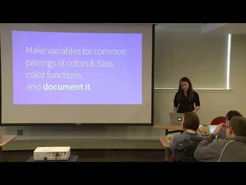 Realigning & Refactoring UI - Jina Bolton